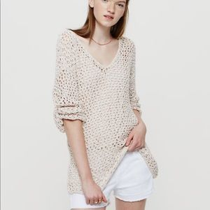 Beach goer tunic